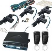 Inchidere centralizata auto universala cu 2 telecomenzi briceag
