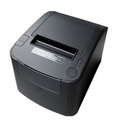 Miniprinter Termica EC Line EC-PM-80330, 80mm USB/Serial/Red