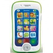 Smartphone Toca y Aprende imitación Infantil - Clementoni