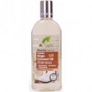 Dr. Organic bio Kókuszolaj sampon - 265 ml