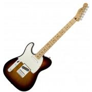 Fender Guitarras Esquerdino Fender Fender Std Telecaster LH MN BSB