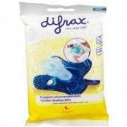 difrax® Reinigungstücher für Scher
