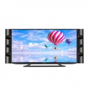Panasonic Pantalla LED Panasonic Viera 40 Pulgadas Full HD TC-L40SV7X