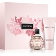 Jimmy Choo For Women coffret VIII. Eau de Parfum 60 ml + leite corporal 100 ml