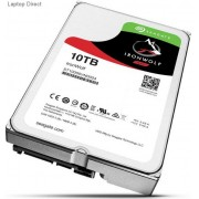 Seagate IronWolf 10000gb/10Tb SATA3(6Gb/s) 256mb cache NAS Hard Drive