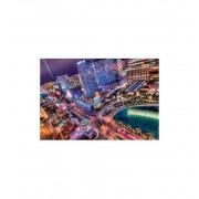 Puzzle 2000 Piezas Las Vegas - Clementoni