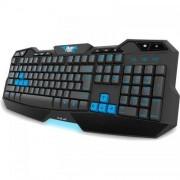 Tastatura gaming E-Blue Mazer Type-G Advanced