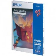 Epson Photo Quality Ink Jet Paper, DIN A4, 104g/m2, 100 Blatt - C13S041061