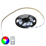 Paul Neuhaus Flexible LED strip 5 meter multicolor RGB - Teania