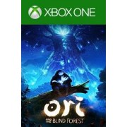 Microsoft Ori And The Blind Forrest