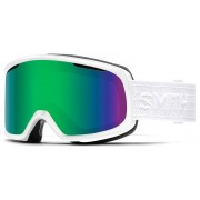 Smith Riot White Eclipse X6K 180mm
