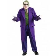 Vegaoo Joker Dark Knight kostuum voor volwassenen XL