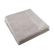 Eva Solo Drap de bain / 70 x 140 cm - Eva Solo gris beige en tissu