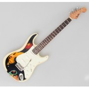 kytara Jeff Beck - Hot Rod - MINI GUITAR USA - JBC