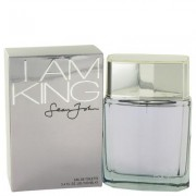 I Am King For Men By Sean John Eau De Toilette Spray 3.4 Oz