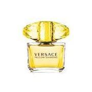 Versace Yellow Diamond Versace - Perfume Feminino - Eau de Toilette 90ml