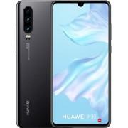"Mobitel Smartphone Huawei P30, 6,1"", 6GB, 128GB, Android 9.0, crni"