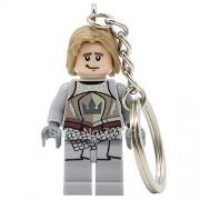Generic Game of Thrones Figure Keychain Jon Snow Cersei Tyrion Lannister Daenerys Khal Drogo Keys Ring Building Blocks Toys Jaime Lanniste