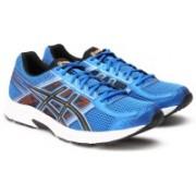 Asics GEL-CONTEND 4 Running Shoes For Men(Blue)