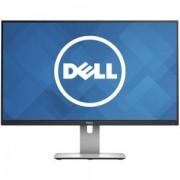 Монитор Dell 27 инча, Wide LED, IPS Panel, UltraSharp, 6 ms, 350 cd/m2, 2560x1440, 5USB, HDMI, DisplayPort U2715H