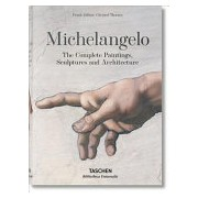Michelangelo - The Complete Paintings, Sculptures and Architecture (Zollner Frank)(Cartonat) (9783836537162)