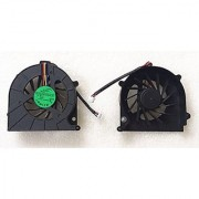 Delanse New CPU Cooling Fan For Toshiba Satellite C600 C600D C645 C655 C650 L630 L650 L655 C655D C650D C655 C655D C660 C660D C665 C665D Laptops 4-PIN (4 Pin)