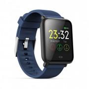 Bratara fitness smart RegalSmart Q9-284, ritm cardiac, tensiunea arteriala, BT 4.0, 1.44 OLED