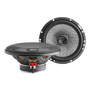 Set de Bocinas Focal 6.5 165ac Access 120 Watts 2 Vias -Negro