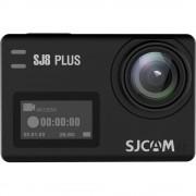 SJCAM SJ8 PLUS Camera de Actiune 4K 2.33'' IPS WiFi Negru