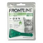 Frontline Combo Spot On Macskáknak