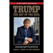 Trump: The Art of the Deal, Paperback