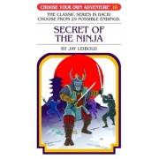 Secret of the Ninja, Paperback