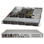 Supermicro Server Chassis CSE-113AC2-R706WB2