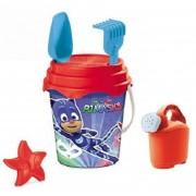 Confezione pjmasks super pigiamini beach bucket set 28284 1126