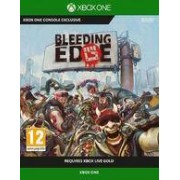 Edge Xbox Game Studios Bleeding Edge