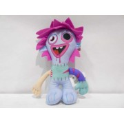 Moshi Monsters 7 inch Zommer Plush