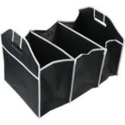 Nightstar Car Trunk Organizer & Cooler(Black)