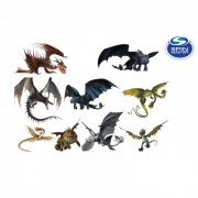Sinsin spin dragon battle dragons