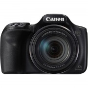 Aparat Foto Digital Canon Powershot SX540 HS 20.3MP Wi-Fi Black