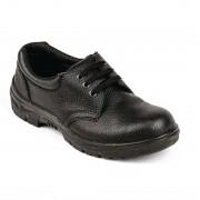 Slipbuster Footwear Slipbuster unisex veiligheidsschoenen zwart 44 - 44