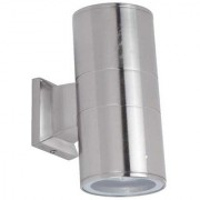 Superscape Outdoor Lighting Architectural Up And Down Wall Light Wl1562