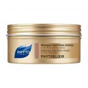 Phyto Phytoelixir Maschera Nutrimento Intenso