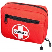 Amplifi Pack Pro First Aid Kit Red