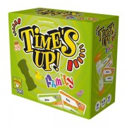 Joc Time's up! Family