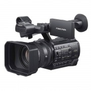 Sony HXR-NX200 Videocámara Profesional 14.2MP 4K Ultra HD