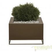 Ghiveci plante, flori design decorativ modern pentru amenajari interioare si exterioare, LAND 43980RF Vondom