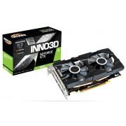 VC, Inno3D GTX1660 Twin X2, 6GB GDDR5, 192bit, PCI-E 3.0 (N16602-06D5-1521VA15)