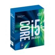 CPU Intel Core i5 7600K Box + hladnjak (3.8GHz do 4.2GHz, 6MB, C/T: 4/4, LGA 1151, 91W, HD Graphic 630), 36mj