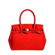 Save My Bag Ultraleicht-Tasche, Orangerot