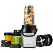 Blender Smoothie Andrew James Nutri-Fit AJ001330, Putere 1000 W, Fara BPA
